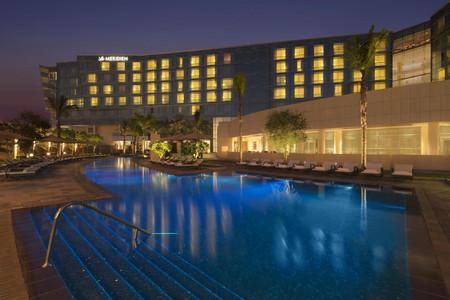 开罗机场艾美酒店