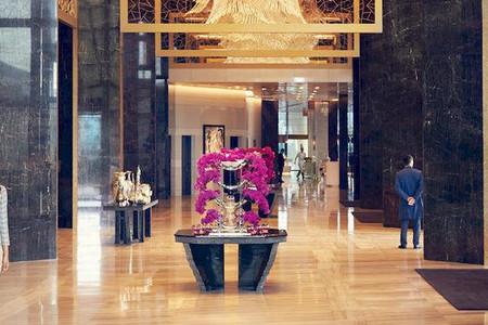 伊斯坦布尔莱佛士酒店