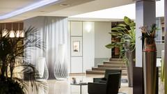 诺富特日内瓦中心酒店