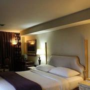 花园套房酒店图片