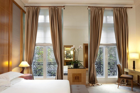 巴黎马德莱娜凯悦酒店