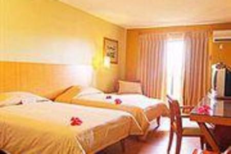 关岛广场酒店