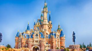 上海迪士尼周边酒店2-5日游乐套餐