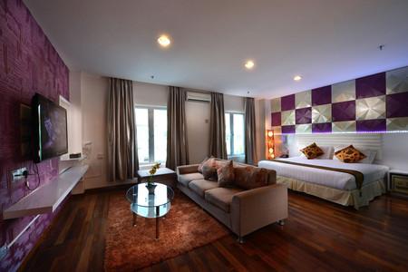 兰卡威幸福酒店