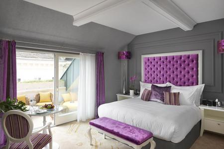 布达佩斯亚里亚酒店