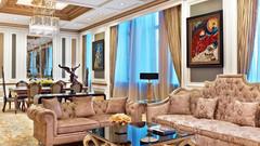 莫斯科尼克尔斯卡亚酒店
