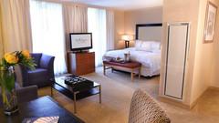 华盛顿环岛酒店
