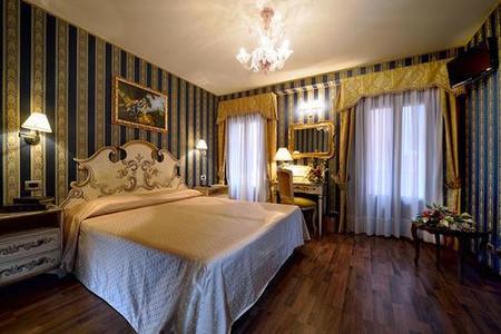 米兰西塔迪酒店