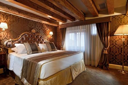 骑士酒店 酒店