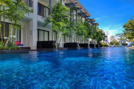 象岛惬意酒店