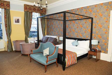 索尔兹伯里酒店