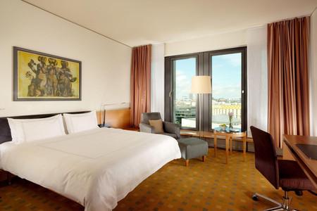 柏林瑞士酒店