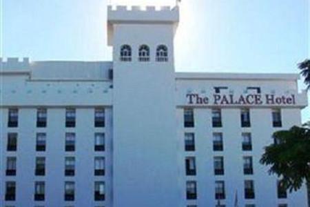 沙巴皇宫酒店