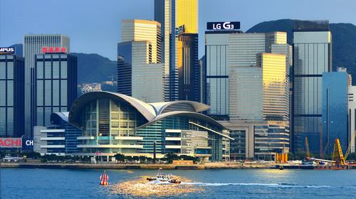 香港2日游