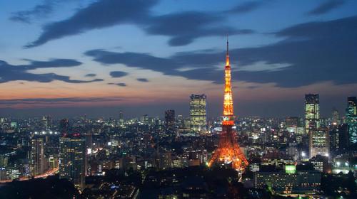 日本名古屋-奈良-大阪-京
