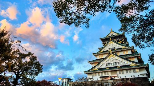 纯玩日本大阪-京都-奈良-箱根-东京机票+当地7日游
