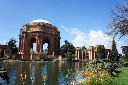 <美国西海岸-旧金山-拉斯维加斯当地6日游>优胜美地,大峡谷或羚羊峡谷精致游,旧金山接机/洛杉矶送机(当地参团)