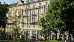 K&K 宫殿酒店