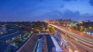 北京东直门-雍和宫地区酒店自由行酒景套餐2-5日游
