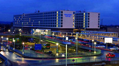 杜塞尔多夫滨海酒店