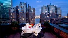 曼哈顿东区希尔顿酒店
