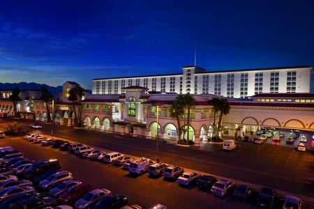 黄金海岸赌场酒店