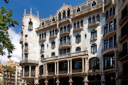 卡萨富思特酒店
