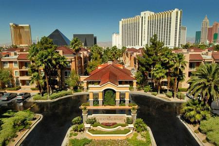 沙漠玫瑰度假酒店