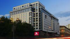 莫斯科万豪酒店 - 新阿尔巴特