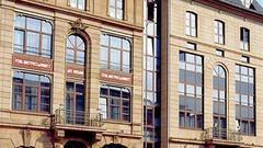 法兰克福城际酒店