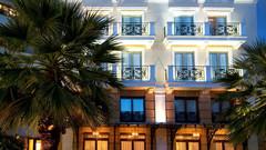 雅典伊莱克特拉宫殿酒店