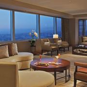 洛杉矶丽思卡尔顿酒店图片