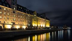 哥本哈根埃德莫瑞酒店