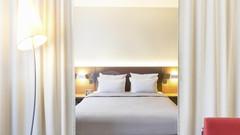 日内瓦诺富特套房酒店