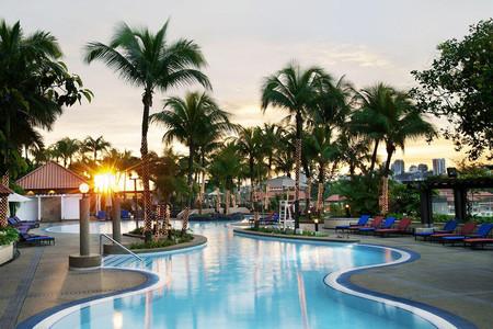 吉隆坡艾美酒店