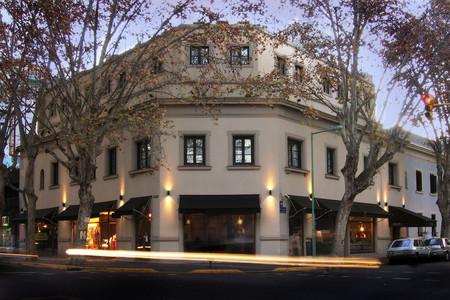 努斯布宜诺斯艾利斯苏荷酒店