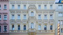 威赫绍夫酒店