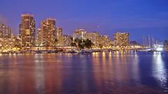 夏威夷威基基王子大酒店