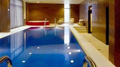 哥本哈根阿迪纳公寓酒店