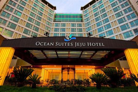 济州海洋套房酒店