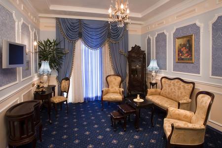马可波罗圣彼得堡酒店