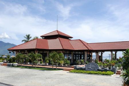 自然别墅渡假村