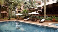 Wasini Luxury Suites & Hotels