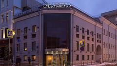 阿萨姆布勒亚尼可兹卡亚酒店