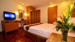 马尼拉城市花园套房酒店
