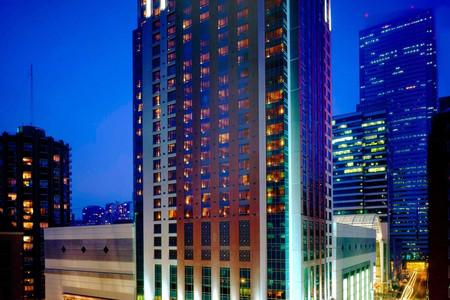 西雅图君悦酒店