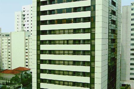 金色郁金香公园广场酒店