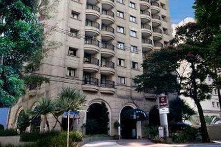 克拉丽奥法利亚利马酒店