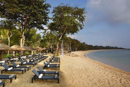 巴厘岛美利亚酒店