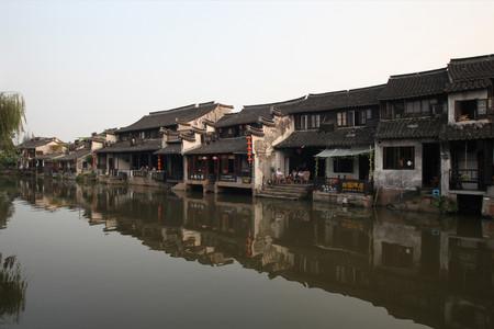 <周庄+杭州+乌镇3日游>苏州出发 纯玩O购物、领略杭州风光、船游西湖美景、魅力古镇乌镇、漫步西子湖畔,充实不匆忙